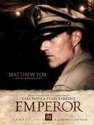 Emperor - Movie Poster (xs thumbnail)
