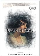 Uzak ihtimal - Turkish Movie Poster (xs thumbnail)