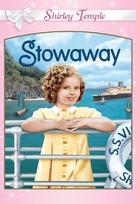 Stowaway - DVD cover (xs thumbnail)