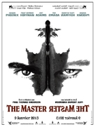 The Master - French Movie Poster (xs thumbnail)