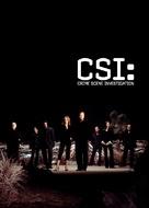 """CSI: Crime Scene Investigation"" - poster (xs thumbnail)"