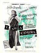 I Am a Camera - British Movie Poster (xs thumbnail)