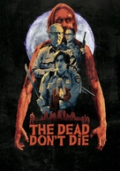 The Dead Don't Die - poster (xs thumbnail)