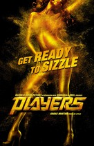Players - Indian Movie Poster (xs thumbnail)
