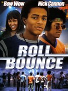 Roll Bounce - DVD cover (xs thumbnail)