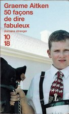 50 Ways of Saying Fabulous - French Movie Poster (xs thumbnail)
