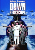 Down Periscope - DVD cover (xs thumbnail)