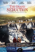 The Grand Seduction - Canadian Movie Poster (xs thumbnail)
