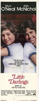 Little Darlings - Movie Poster (xs thumbnail)