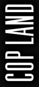 Cop Land - Logo (xs thumbnail)