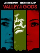 Valley of the Gods - Movie Cover (xs thumbnail)