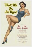 Meet Me in Las Vegas - New Zealand Movie Poster (xs thumbnail)