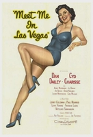 Meet Me in Las Vegas - New Zealand Movie Poster (xs thumbnail)