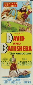 David and Bathsheba - Movie Poster (xs thumbnail)