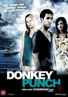 Donkey Punch - Danish Movie Cover (xs thumbnail)