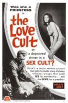The Love Cult - Movie Poster (xs thumbnail)