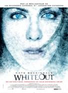 Whiteout - French Movie Poster (xs thumbnail)