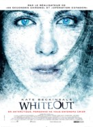 Whiteout - French Movie Poster (xs thumbnail)