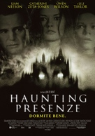 The Haunting - Italian Movie Poster (xs thumbnail)