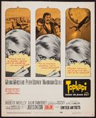 Topkapi - Movie Poster (xs thumbnail)
