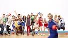 """Glee"" - Key art (xs thumbnail)"