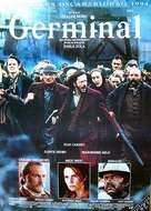 Germinal - Swedish Movie Poster (xs thumbnail)