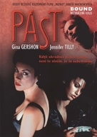 Bound - Czech DVD movie cover (xs thumbnail)
