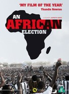 An African Election - British Movie Cover (xs thumbnail)