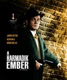 The Third Man - Hungarian Movie Poster (xs thumbnail)