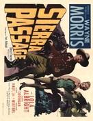 Sierra Passage - Movie Poster (xs thumbnail)