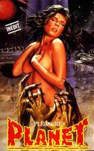 Vicious Lips - Movie Poster (xs thumbnail)