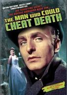 The Man Who Could Cheat Death - Movie Cover (xs thumbnail)