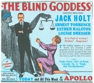 The Blind Goddess - Movie Poster (xs thumbnail)