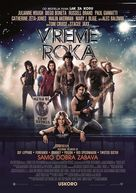 Rock of Ages - Serbian Movie Poster (xs thumbnail)