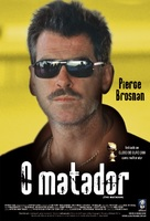 The Matador - Brazilian Movie Poster (xs thumbnail)