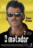 The Matador - Brazilian Movie Poster (xs thumbnail)