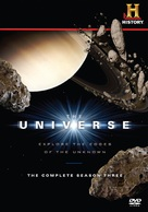"""The Universe"" - DVD cover (xs thumbnail)"