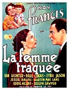 I Found Stella Parish - French Movie Poster (xs thumbnail)