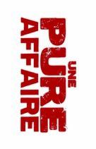 Une pure affaire - French Logo (xs thumbnail)