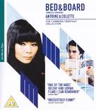Domicile conjugal - British Movie Cover (xs thumbnail)