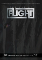 The Art of Flight - Blu-Ray cover (xs thumbnail)