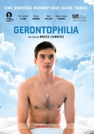 Gerontophilia - French DVD cover (xs thumbnail)