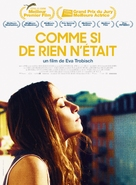 Alles ist gut - French Movie Poster (xs thumbnail)