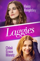 Laggies - Movie Cover (xs thumbnail)