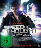 The Speed of Thought - Movie Cover (xs thumbnail)