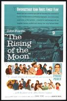 The Rising of the Moon - Movie Poster (xs thumbnail)
