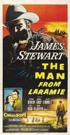 The Man from Laramie - Movie Poster (xs thumbnail)