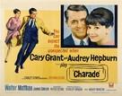 Charade - Movie Poster (xs thumbnail)