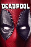 Deadpool - Movie Cover (xs thumbnail)