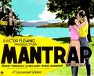 Mantrap - British Movie Poster (xs thumbnail)